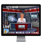 video playout software India